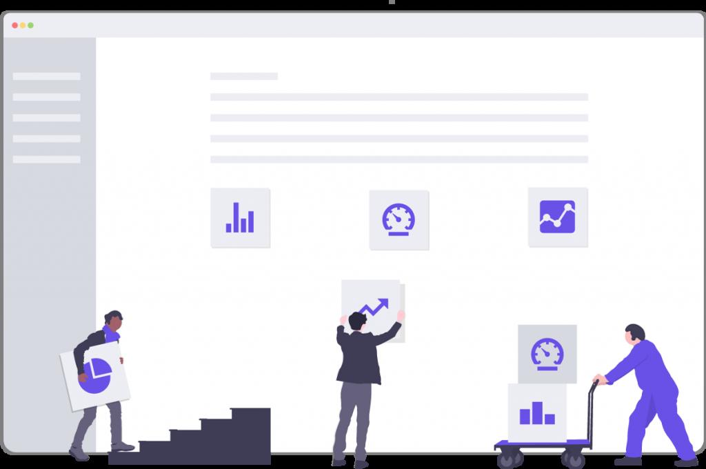 Optimización SEO para paginas web en guatemala